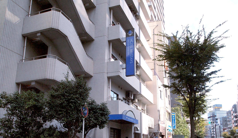 Hotel in Nippori,mystays
