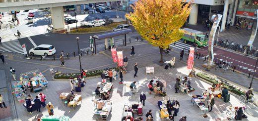 nippori,event,friendlymarket